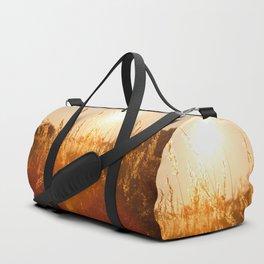 Indian Summer Duffle Bag