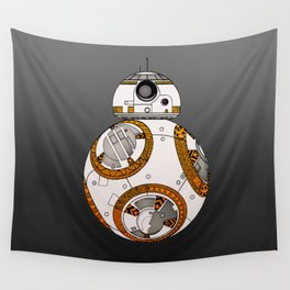 The Wingman Wall Tapestry