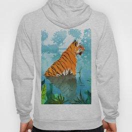 Tiger Creek Hoody
