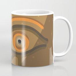 horus eye Coffee Mug