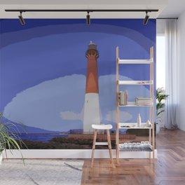 Lighthouse I Wall Mural