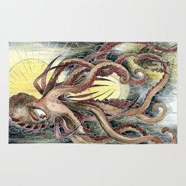 Le Dieu de la Mer Rug