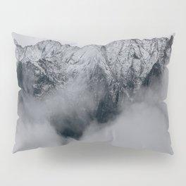 montain cool Pillow Sham
