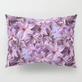 Hyacinth Pillow Sham