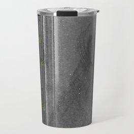 I want green Travel Mug
