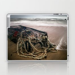 Lobster Cage Laptop & iPad Skin