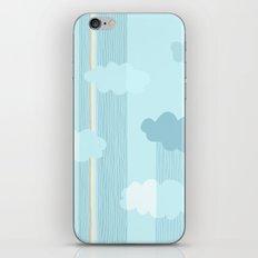 In The Sky iPhone & iPod Skin
