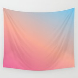 Blush Wall Tapestry