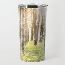 Pinewood Travel Mug