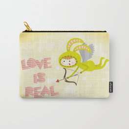 Love's Zayaz Carry-All Pouch