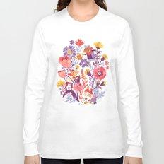The Garden Crew Long Sleeve T-shirt