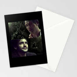 A due (I) Stationery Cards