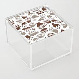 Okapi Animal Print [Native] Acrylic Box