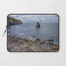 Peace Be With You Laptop Sleeve
