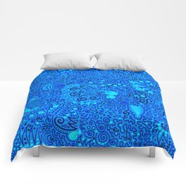 Jaw-dropper Comforters