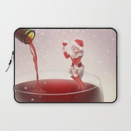 Tipsy Laptop Sleeve
