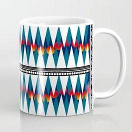 Mountains Sunset Coffee Mug