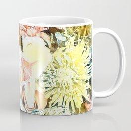 Soft Floral 1117 Coffee Mug