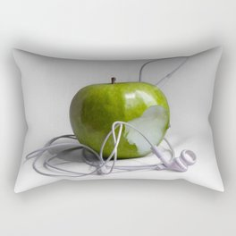The Original Ipod - 2 Rectangular Pillow