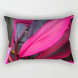 Pink Dreams Rectangular Pillow