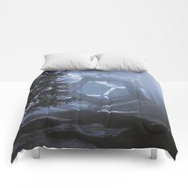 Ethics woods Comforters