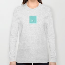 CHARLIE D Long Sleeve T-shirt