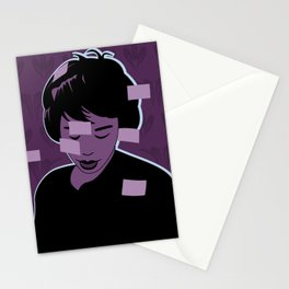 Post-its Stationery Cards