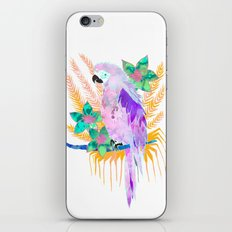PARROT Elua Style B iPhone & iPod Skin