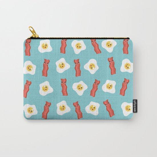 KAWAII BREAKFAST Carry-All Pouch