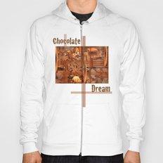 Chocolate Dream Hoody