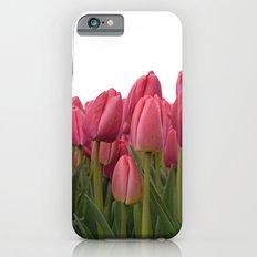 Tulips Field #7 iPhone 6s Slim Case