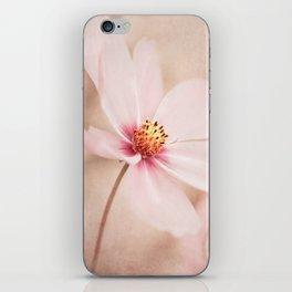POWDERY SOFT iPhone Skin