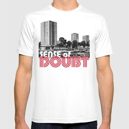 Bowie Sense of Doubt T-shirt