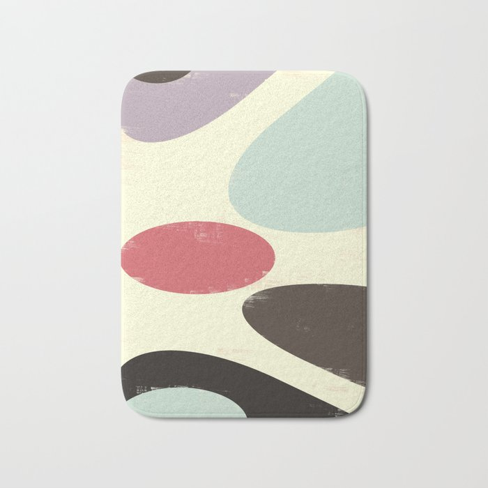 Fluid III Bath Mat