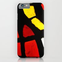 Light and Color iPhone 6s Slim Case