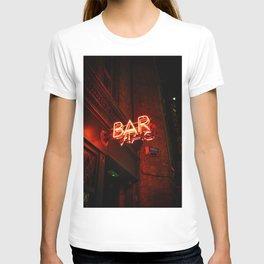 BAR (Color) T-shirt