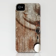 Worn Entrance iPhone (4, 4s) Slim Case