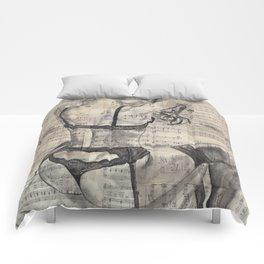 Passionfruit Comforters