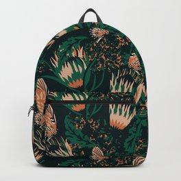 Boheme Butterfly Backpack