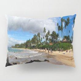 Lahaina, Maui Pillow Sham