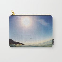 Flight To Point Mugu Carry-All Pouch