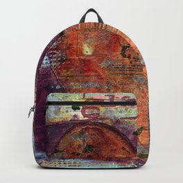 Permission Series: Glamorous Backpack