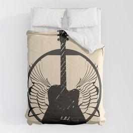 Rock N Royalty Comforters