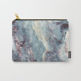 Marble Art V 15 #society6 #decor #lifestyle #buyart Carry-All Pouch