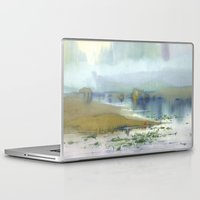 heaven Laptop & iPad Skins featuring Heaven by Ivanushka Tzepesh