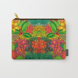 Garden popcicle 3 Carry-All Pouch