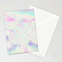 Hazed Stationery Cards