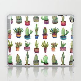 cactus in pockets Laptop & iPad Skin