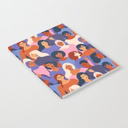 We are Women. We can do it! Notebook