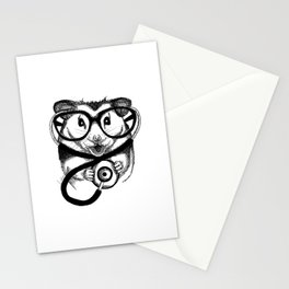 dr. Hammo Stationery Cards